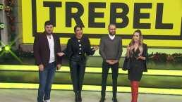 Televisa lanza TREBEL, la aplicación para escuchar música donde quieras y cuando quieras, sin costo