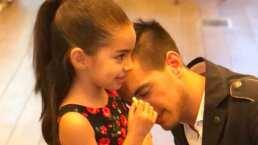 Aitana y Vadhir Derbez pasan el día cantando y haciendo tiktok juntos