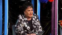 Carmelita Salinas se convierte en juez del reality show de Drag Queens y conquista con su encanto