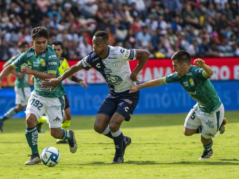 Pachuca vs León, jornada 1 Apertura 2019 de la Liga MX, en imágenes