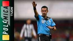 La Polémica | Penales, la dura prueba del arbitraje durante la Jornada 1 del Apertura 2019