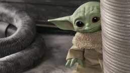¡Qué lindura! Fan recopila los sonidos más tiernos de Baby Yoda