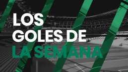 Golazos hasta de tiro libre en la jornada 7 en la eLiga MX