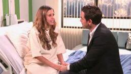 Esta semana: Victoria recupera el amor
