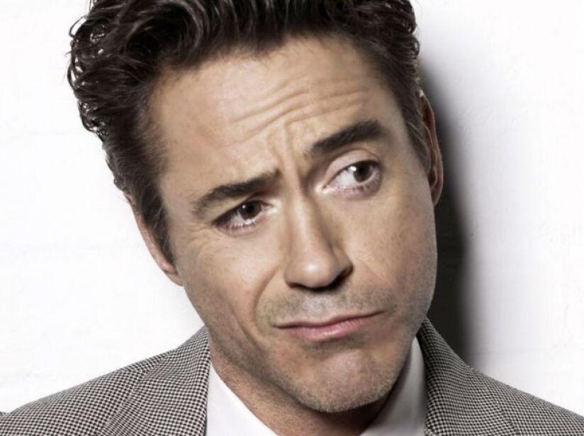 Downey encabeza la lista de Forbes de los actores mejor pagados de Hollywood.