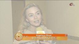 Angelique Boyer no tiene planes de ser la nueva Gardenia