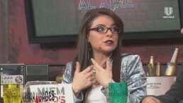Violeta Isfel reconoce que se sentía abrumada con la fama que le dio 'Antonella'