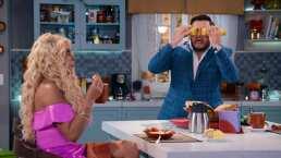 Charly le pide el divorcio a Deyanira por sus ronquidos