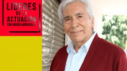 """LÍDERES DE LA ACTUACIÓN: """"He hecho tonterías a veces, me he equivocado"""", José Carlos Ruiz (Entrevista Parte 1)"""