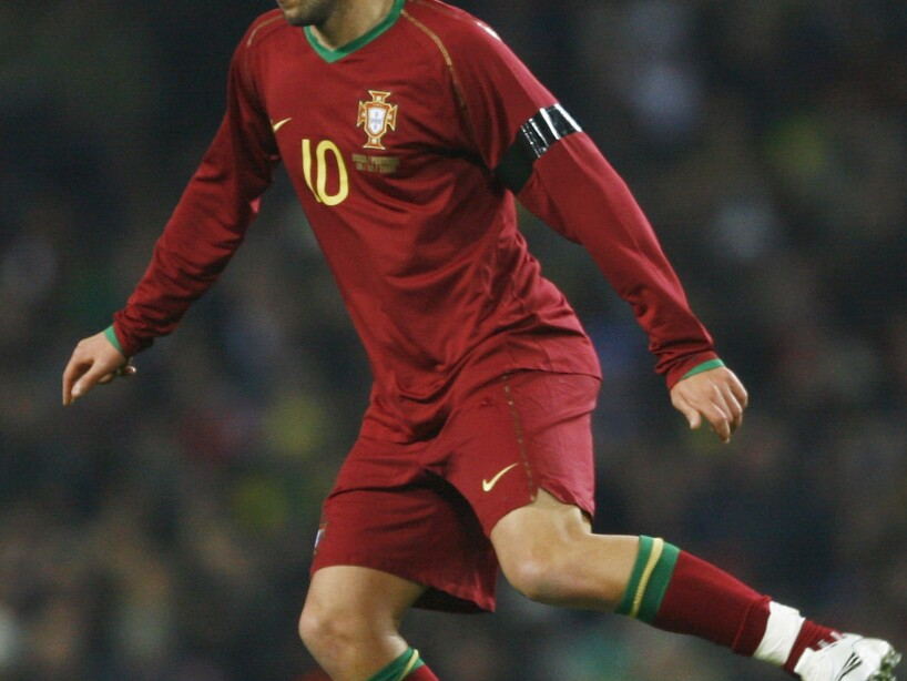 International Friendly: Brazil v Portugal