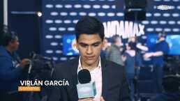 Virlán García declara a diciembre como su mes favorito