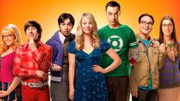 'The Big Bang Theory' dice adiós con final doble