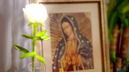 La verdadera historia de 'La Rosa de Guadalupe': Nació como un milagro de la Virgen ante la súplica de su creador