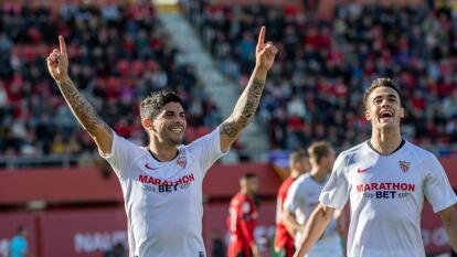 Jugadores del Sevilla ofrecen disculpas por reunión durante pandemia.