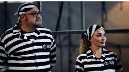 Capítulo 24 Inseparables: Prisioneros y la esperada eliminación de Blanca y Lalo