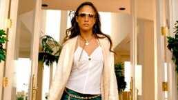 Jennifer Lopez recrea su videoclip de 'Love Don't Cost a Thing' a 20 años de su estreno
