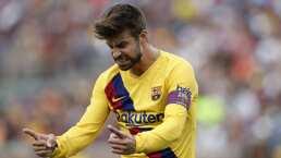 """Ruggeri sobre Piqué: """"Es un jugador de medio pelo"""""""