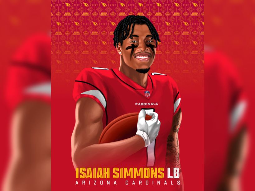 Isaia Simmons, NFL Draft 2.png