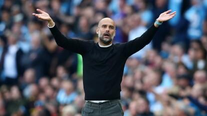 Fue un 2-2 con polémica en el Etihad Stadium cuando a Gabriel Jesús le anularon el tercer gol del Manchester City sobre el Tottenham.