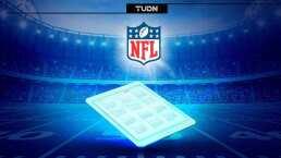 Listo el calendario 2020 de la NFL