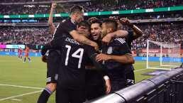 México tuvo un gran ganador en la doble jornada de fecha FIFA