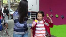 Adrián Escalona roba la tarjeta de la mamá de una amiga