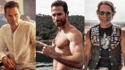 Galanes de telenovela: ¿Te gustan con o sin barba? Descúbrelo