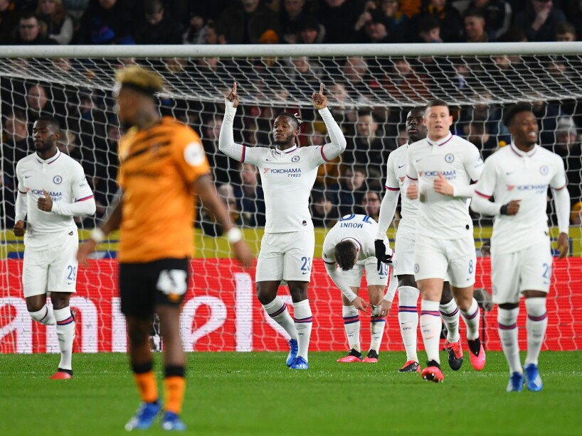 Hull City v Chelsea FC - FA Cup Fourth Round