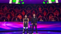 María León y Yordi Rosado se convierten en 'perros rabiosos' en Minuto Para Ganar VIP