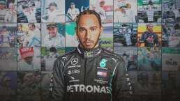 La leyenda continúa, Hamilton seguirá en Mercedes