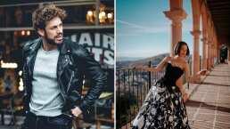 El #HandClapChallenge hace que Ángela Aguilar y Lambda García saquen sus mejores pasos de baile