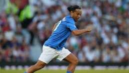 Ronaldinho y el talento de TUDN se enfrentarán en Cancún