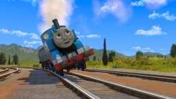 No te pierdas el viaje a Italia de Thomas & Friends