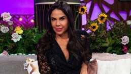 Paola Rojas bromeó con inesperada y romántica petición como regalo de cumpleaños