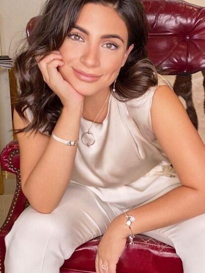 Ana Brenda Contreras abrió su corazón a Chiquinquirá Delgado en una entrevista para Univision, en la que la actriz destapó desde si está entre sus planes ser madre soltera como Sherlyn y hasta cómo se encuentra en el aspecto amoroso.