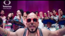 Residente estrena el video 'Sexo'