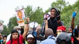 Así se escuchó el emotivo y poderoso mensaje de John Boyega en contra de la violencia y el racismo