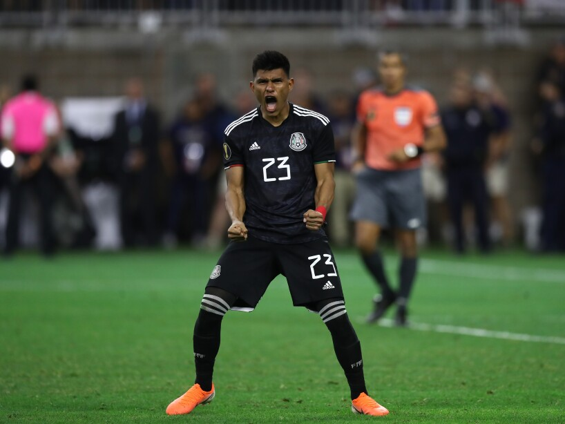 Mexico v Costa Rica: Quarterfinals - 2019 CONCACAF Gold Cup