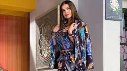 Marisol González destapa en el programa Hoy que tiene Covid-19: 'Solo fue pérdida de olfato y gusto'