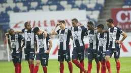 Monterrey debutará ante Atlas sin uno de sus líderes y goleadores