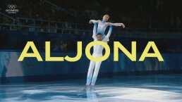 Aljona Savchenko es ejemplo de perseverancia y gloria