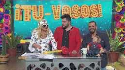 Los Tu-vasos: Lo peor de Paul Stanley, Kate del Castillo, Frida Sofía y Maluma esta semana