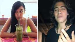 Susana Zabaleta es víctima de una broma de su hijo en TikTok