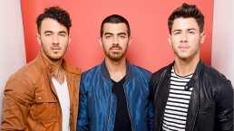 ¿Los Jonas Brothers están de regreso?