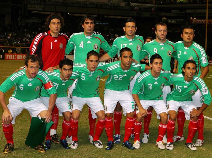 MEX FRIEND MEXICO