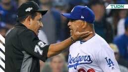 """Dave Roberts tras el fracaso de los Dodgers: """"Es decepcionante para todos"""""""
