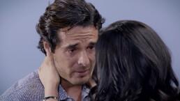 ¡Marcelo le dice a Marisa que tiene cáncer!