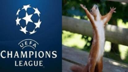 Los mejores memes que nos dejó la Jornada 5 en la Champions League.