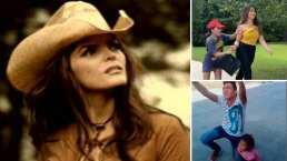 '¡Te buscaré, bandido!': Fans de Ana Bárbara hacen divertidas actuaciones con su famosa canción