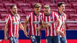 La Superliga Europea va, el Atleti se reafirma